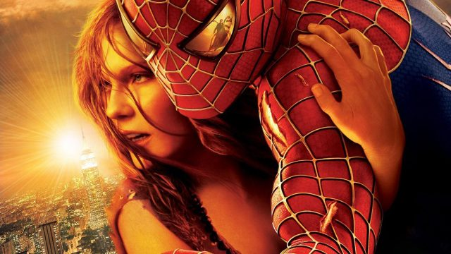 Kirsten Dunst Wishes Spider-Man 4 Had Happened And Doesn't Care For The Reboots