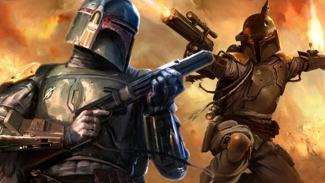 Third Star Wars Anthology Movie Will Be Revealed Next Month