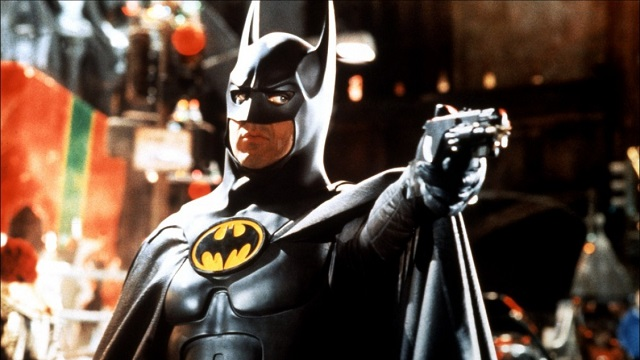 Michael Keaton Dishes On Why He Didn't Come Back For Batman 3