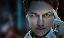 James McAvoy Is Not Involved In New Mutants