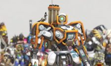 Here's Your First Look At Some Of Overwatch's Anniversary Event Legendary Skins