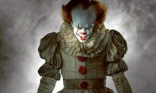 You'll Float Too: Creepy New Banner For It Has Georgie Stare Down Pennywise