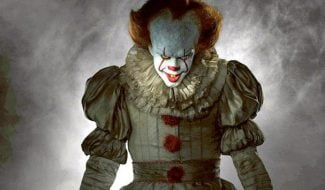 Director Andy Muschietti Traces The Evolution Of Pennywise Ahead Of It