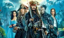 Cinemaholics Episode #16: Pirates Of The Caribbean: Dead Men Tell No Tales Review