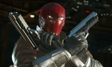 New Injustice 2 Trailer Showcases Red Hood's Flashy Moveset