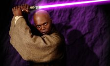 Samuel L. Jackson Trained For 5 Weeks For His Revenge Of The Sith Duel
