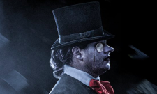 Josh Gad Continues To Tease Penguin Role In The Batman