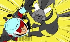 Take A First Look At Disney XD's Upcoming Ant-Man Series Revolving Around Scott Lang