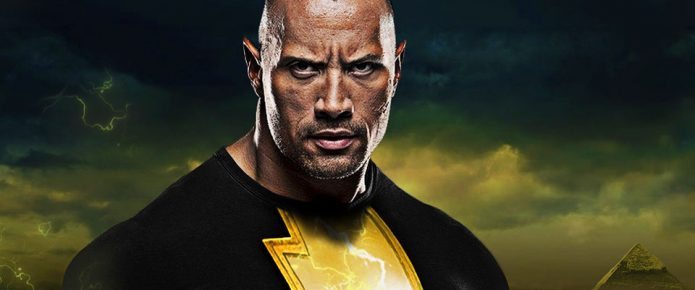 Dwayne Johnson Talks Black Adam's Backstory, Says A Big Surprise Is Coming