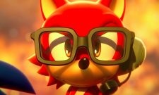 New Sonic Forces Trailer Reveals Custom Hero Feature