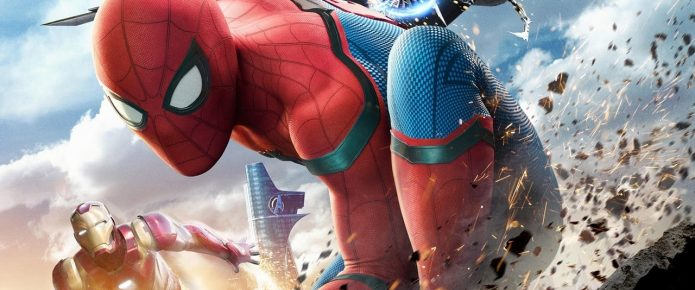 Spider-Man: Homecoming Is Swinging Into UK Cinemas Sooner Than Expected