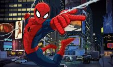 First Posters For Sony's Animated Spider-Man Movie Surface Online