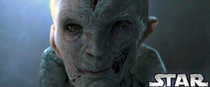 Star Wars: The Last Jedi Exec Drops An Intriguing New Hint About Snoke