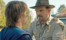 Chief Hopper May Find Love During Stranger Things Season 3