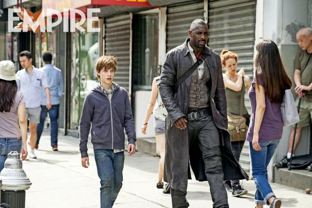 The Gunslinger Takes A Stroll Through Earth In All-New Pic For The Dark Tower