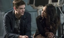 Candice Patton Hopes For Iris To Wed Barry In The Flash Season 4