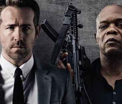 The Hitman's Bodyguard Review
