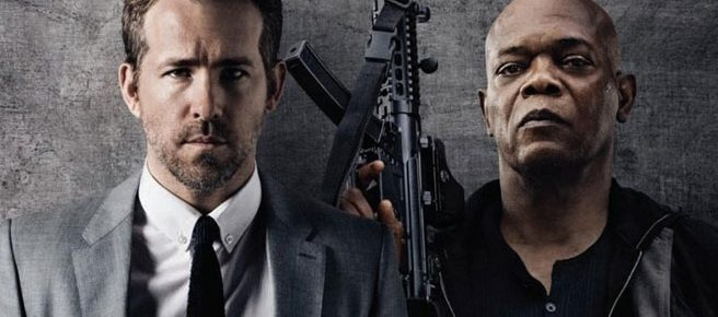 The Hitman's Bodyguard Trailer: Reynolds And Jackson Channel The Spirit Of Costner And Houston