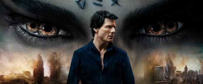 Cinemaholics #18: The Mummy Review