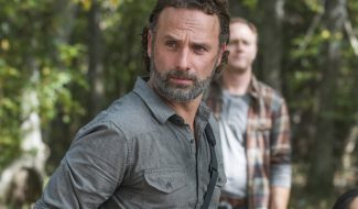 Rick Grimes' Days Are Numbered In The Walking Dead, But The Story Will Go On
