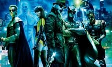 HBO Moving Forward With Watchmen TV Series