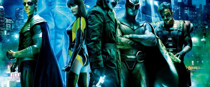 HBO's Watchmen Series To Be In Its Own World, Says Regina King