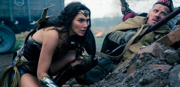 Wonder Woman Sequels Will Likely Feature The Invisible Jet