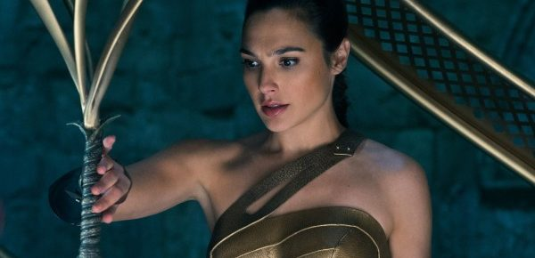 Patty Jenkins' Wonder Woman Is The Complete Product And Has No Deleted Scenes