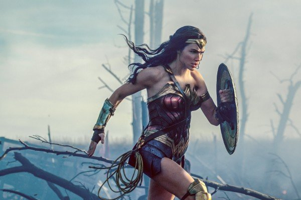 Wonder Woman Review