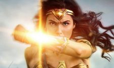 CONTEST: Win A Wonder Woman And Steve Trevor DC Collectibles Statue
