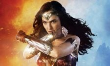 A New Era Begins In This Retro Pic From Wonder Woman 1984