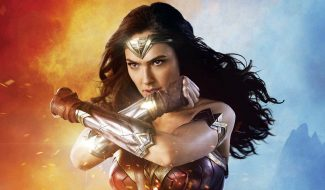 Cinemaholics #17: Wonder Woman Review