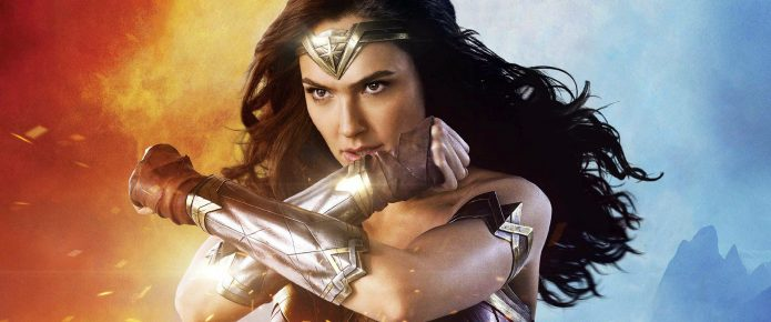 "Wonder Woman Reviews Call It The ""Best DCEU Movie So Far"""