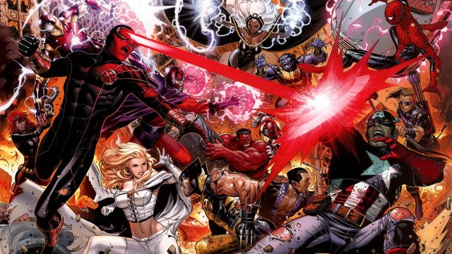 """Kevin Feige On The X-Men Joining The MCU: """"Never Say Never"""""""