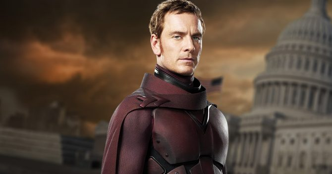 Michael Fassbender Likely To Return As Magneto In X-Men: Dark Phoenix
