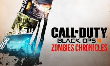 New Call Of Duty: Black Ops III Zombies Chronicles Trailer Is All About Gameplay