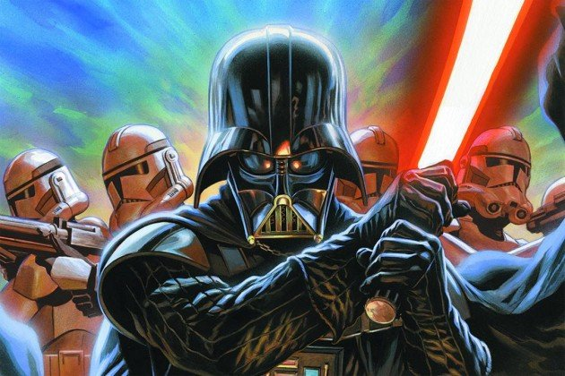 Darth Vader Will Have A Role In Han Solo Spinoff