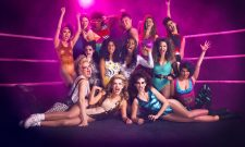 GLOW Season 1 Review