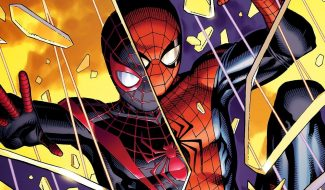 Miles Morales Exists In The MCU, Confirms Kevin Feige