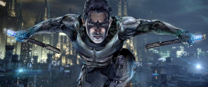 Here's How The Punisher Star Could Look As The DCEU's Nightwing
