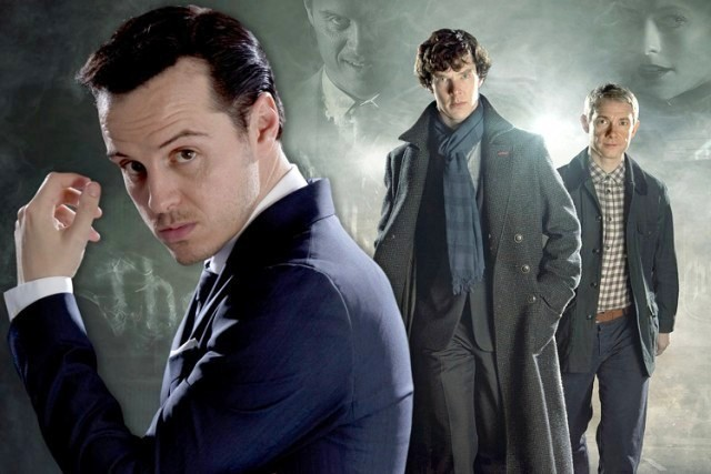 Sherlock Showrunner Mark Gatiss Reveals His Biggest Regret