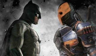 RUMOR: The Batman Is Inspired By The Arkham Games