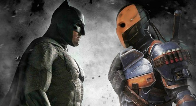 Matt Reeves Confirms Ben Affleck For The Batman