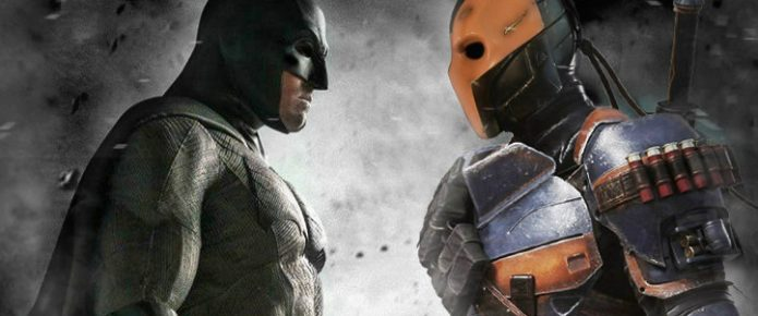Here's How Deathstroke Looks Without His Mask In Justice League