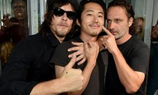 Here's Who You'll See From The Walking Dead At Comic-Con