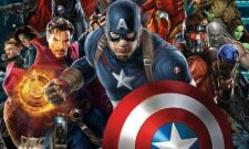 """Chris Evans Says Avengers 4 Will """"Wrap Everything Up"""" For Captain America"""