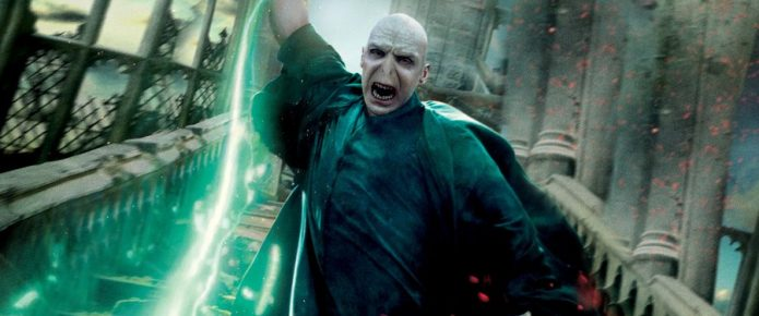 WB Reportedly Developing Voldemort Origins Movie, Stranger Things Star Eyed