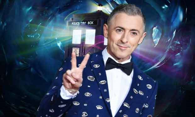 Alan Cumming Was Asked To Star In Doctor Who, Twice