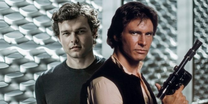 Han Solo Overhaul Involved Hiring An Acting Coach For Alden Ehrenreich