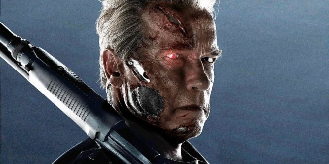 The Terminator Reboot May Explain Why Those Cybernetic Organisms Take The Form Of Arnie
